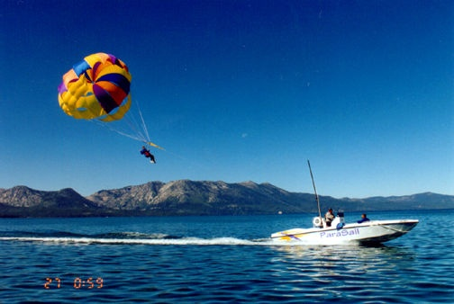 Catalina Island Parasailing Coupons - weziqaze.ga CODES There are currently no promotional coupons for discounted parasailing rides, so this is the best way to save a few bucks.
