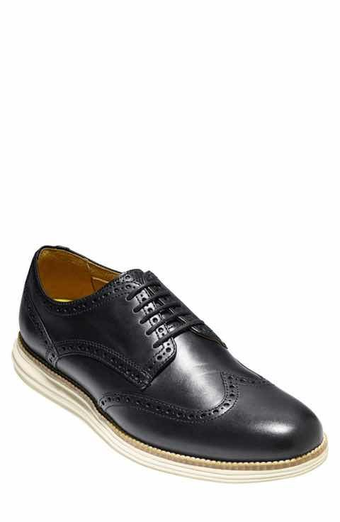 Cole Haan 'Original Grand' Wingtip ...