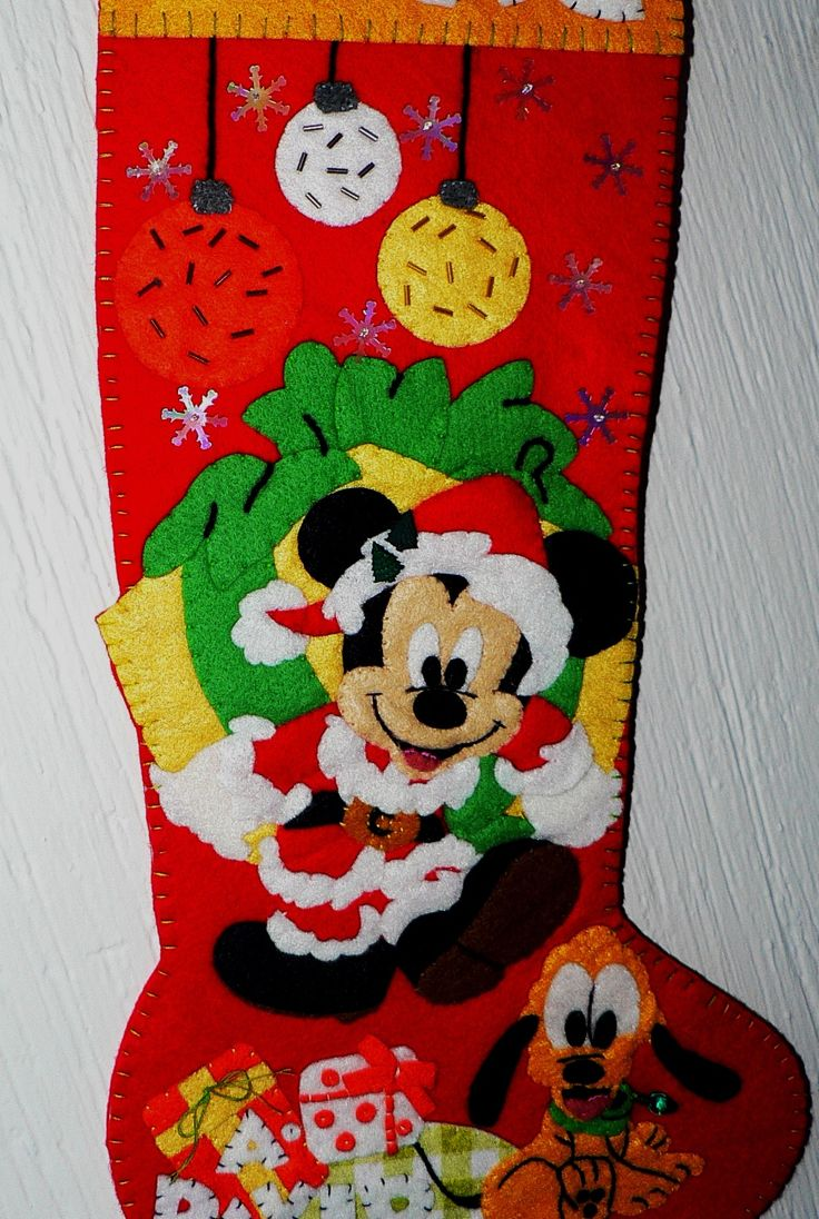 Christmas Stocking Craft Kits