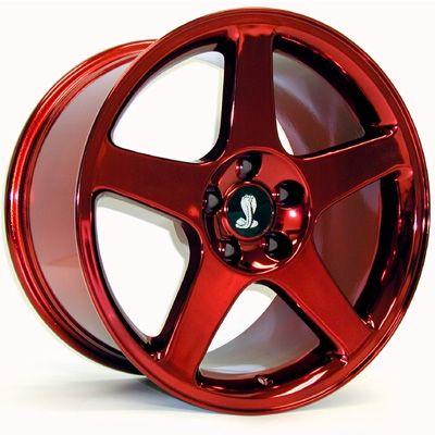 Red Rims
