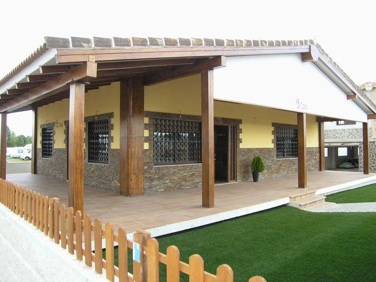 Casas prefabricadas de acero y hormigon bienvenidos al - Casas de acero prefabricadas ...