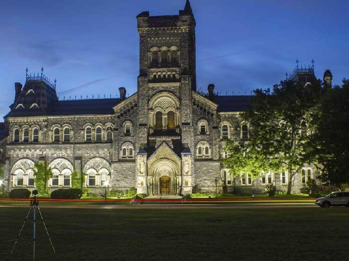 Universidade de Toronto oferece 14 cursos grátis pela internet  + Acesse: www.canaldoensino.com.br  #Educacao #CanaldoEnsino