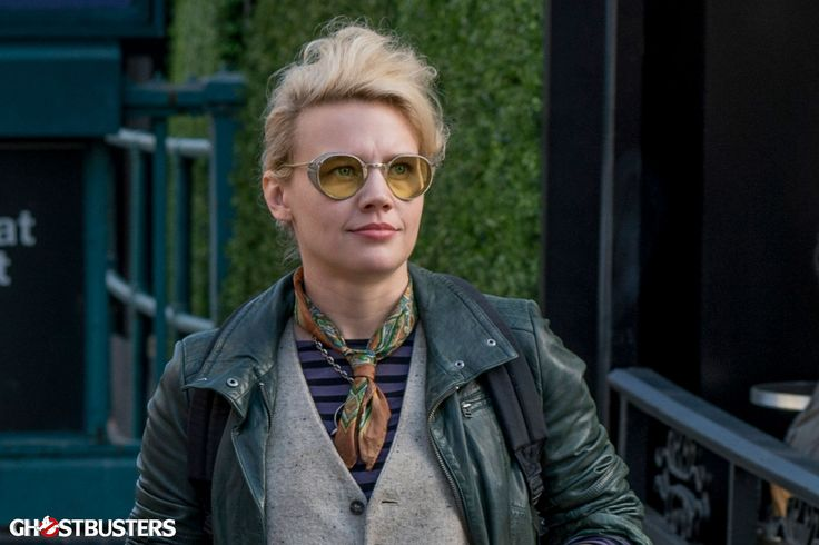 "Kate McKinnon Talks the Importance of An ""Ugly Jumpsuit"" and Paul Feig's Work"