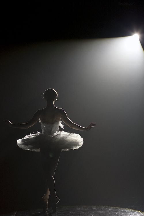 Love the cinematography in this Film  Black Swan
