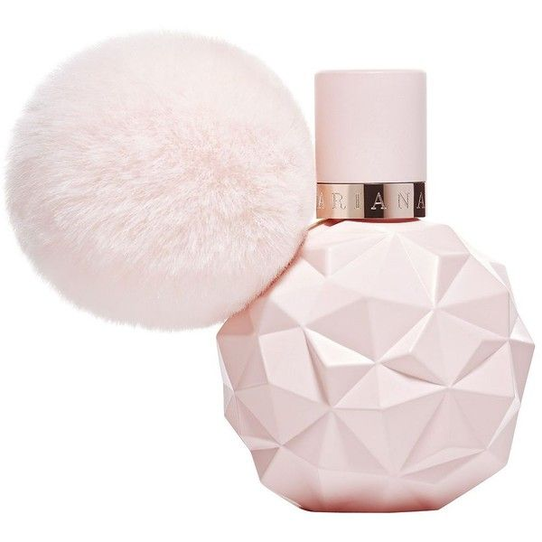 Ariana Grande Sweet Like Candy Eau de Parfum found on Polyvore featuring beauty products, fragrance, eau de parfum perfume, eau de perfume and edp perfume