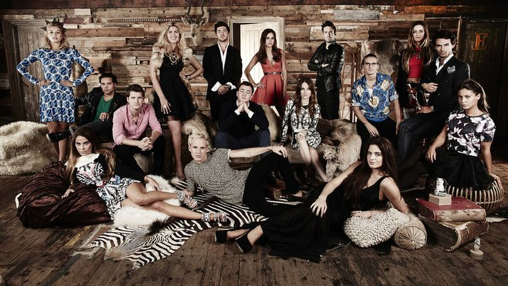 Made in Chelsea 2011 Saison 6, Épisode 12 - en streaming, serie complete vf youwatch vk   FILMSTREAMING-HD.COM
