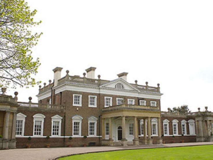 manor houses in essex