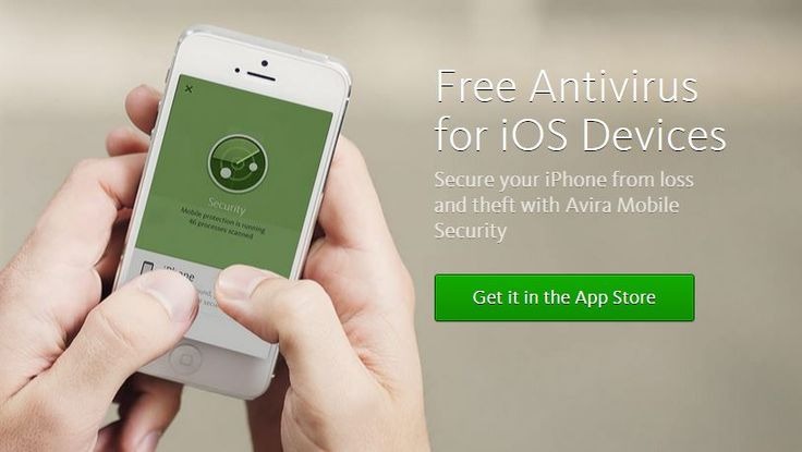 Top 7 iOS and iPad Antivirus Apps