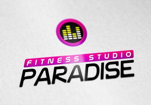Логотип для студии фитнес- танцев