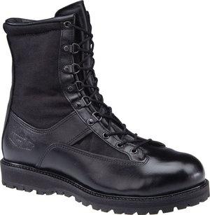 Men's Corcoran Black Knight Boot - Black