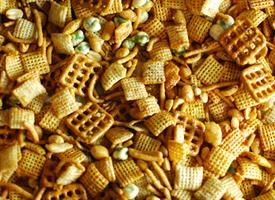 Sriracha Chex Mix™ | Recipe | Twists, Sauces and Rice chex