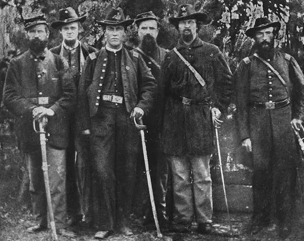 A Federal Court-Martial After Gettysburg