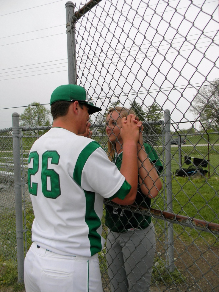 Softball/Baseball/Couples