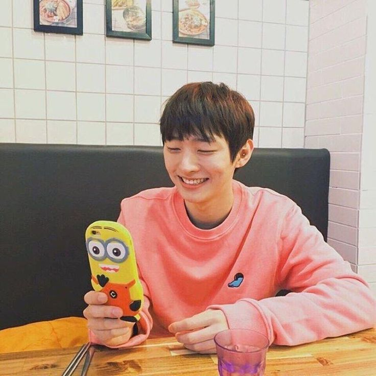 This Produce 101 Contestant Has Already Missed 3 Chances to Debut — Koreaboo yoon jisung