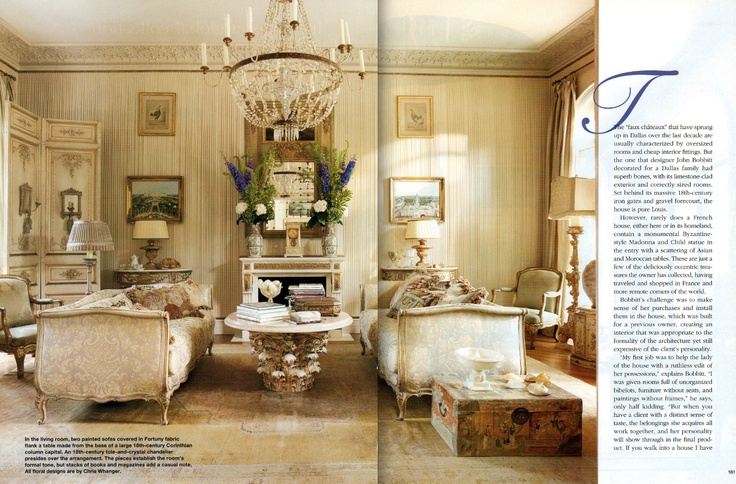 9 best images about bobbitt company interior design on - French interior design companies ...