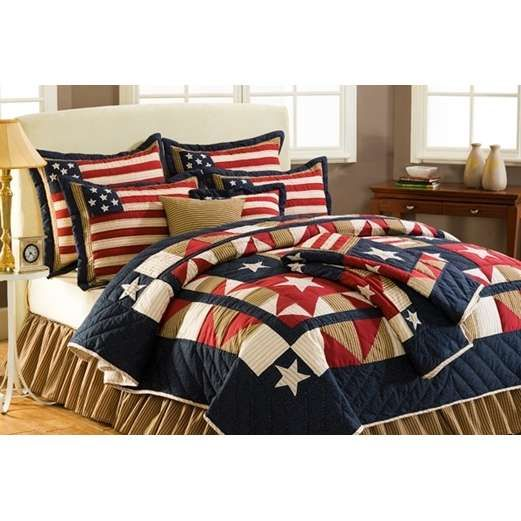 top 44 ideas about americana  patriotic  primitive and old glory bedding on pinterest