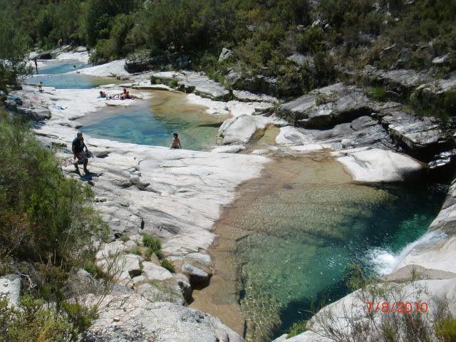 7 Lagoas, Gerês