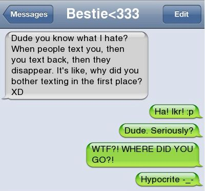 Epic text - You know what I hate - http://jokideo.com/epic-text-you-know-what-i-hate/