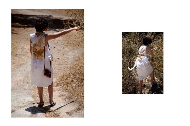 Editorial: SAFARI -FREE LIFE Collection : SCARVE- THE POLYMORPHIC Summer 2014