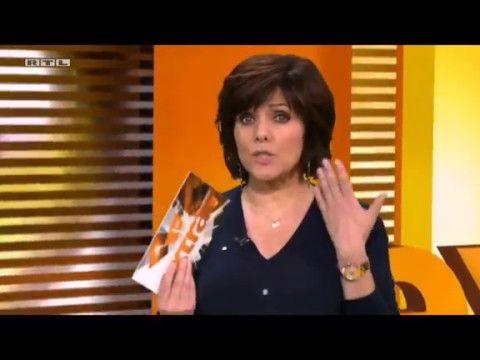 Birgit Schrowange über Instantly Ageless - Deutsch - YouTube