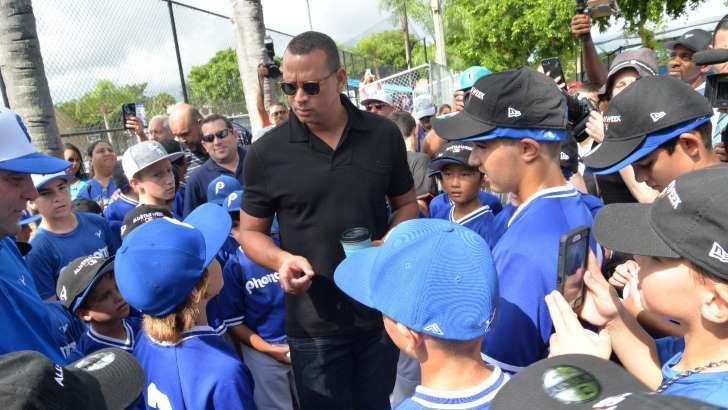 Alex Rodriguez Returns to Yankees as Special Advisor - February 25, 2018.  Alex Rodriguez will be joining the Yankees as a special advisor to help teach and mentor younger players, the team announced Sunday.