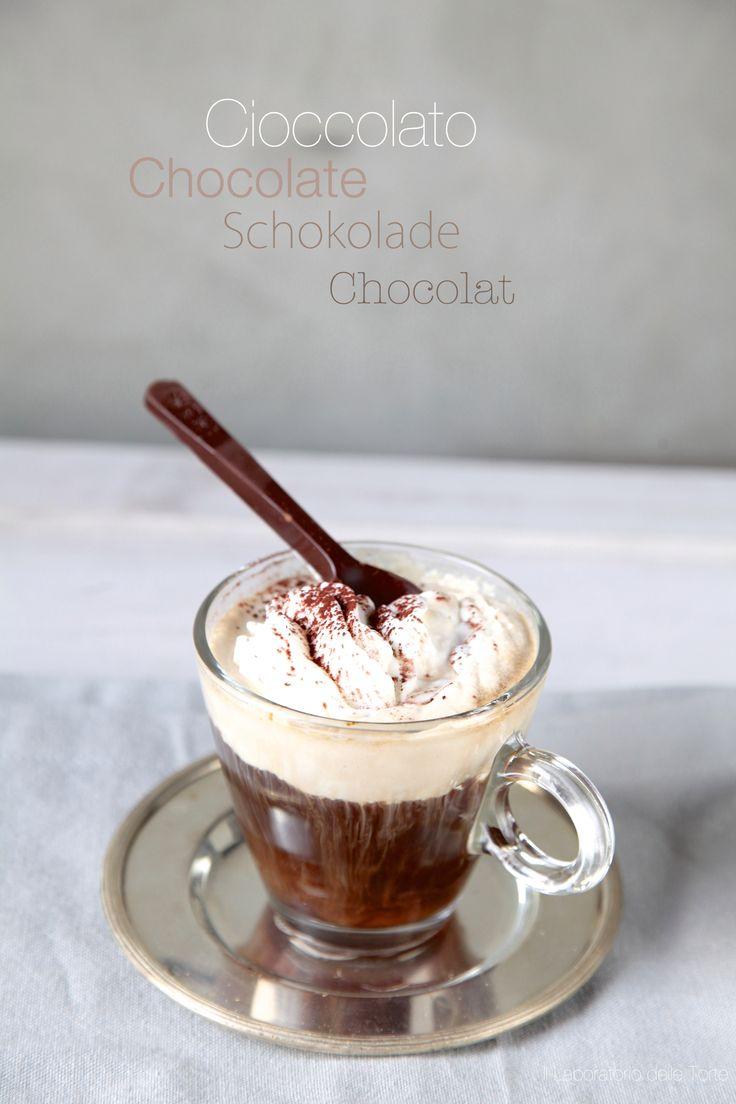 come fare i cucchiaini di cioccolato