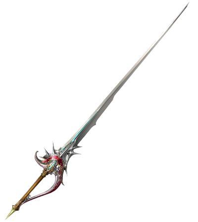 Lineage 2 Freya: Novas Armas (Weapons) ~ L2 Quest Maker