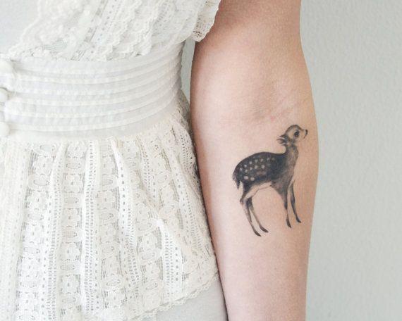 best 25 fawn tattoo ideas on pinterest fox tattoos deer tattoo and drawings of fairies. Black Bedroom Furniture Sets. Home Design Ideas