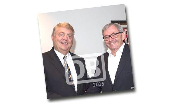 Importante acuerdo de colaboración a nivel europeo entre DB Schenker Logistics y GLS para ampliar servicios de transporte