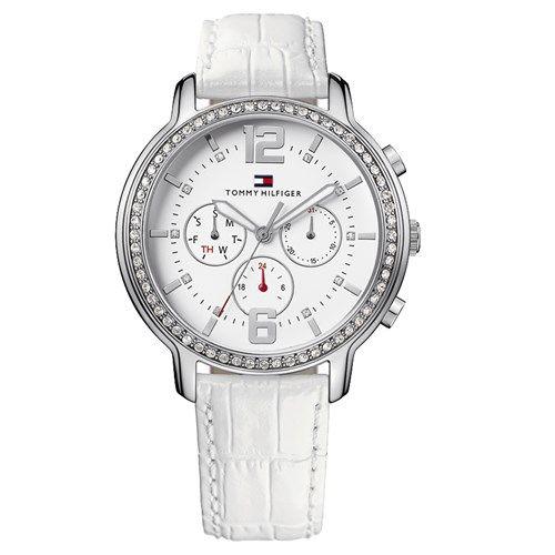 [PATROAMOB]Promoção De Relógios Femininos Tommy Hilfiger E Festina