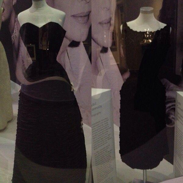 Sybil Connolly- Iconic dresses at Newbridge Silver, Kildare, Ireland