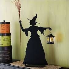 witch silhouette - Buscar con Google