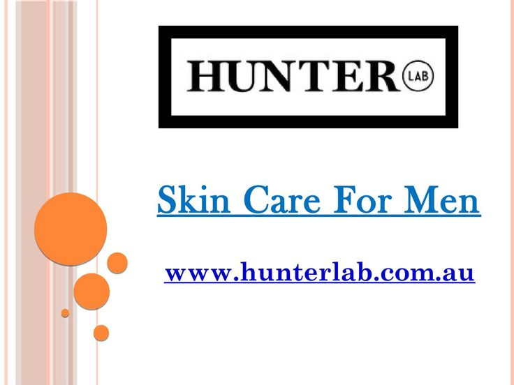 Bring your search for the best skin care products to end. Visit http://hunterlab.com.au/ and get access to some of the most amazing moisturizers and other products ever.