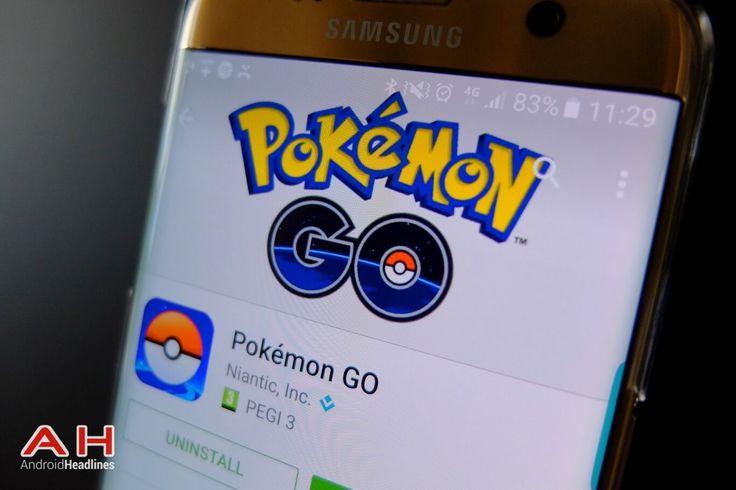 Rihanna Blasts Pokémon GO As The Craze Infests Musical Venues #android #google #smartphones