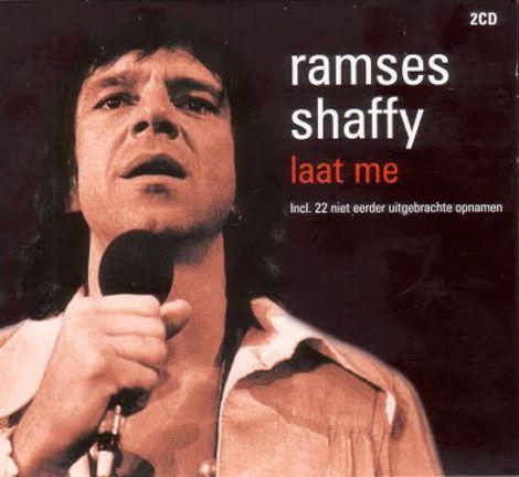 Ramses Shaffy Laat me