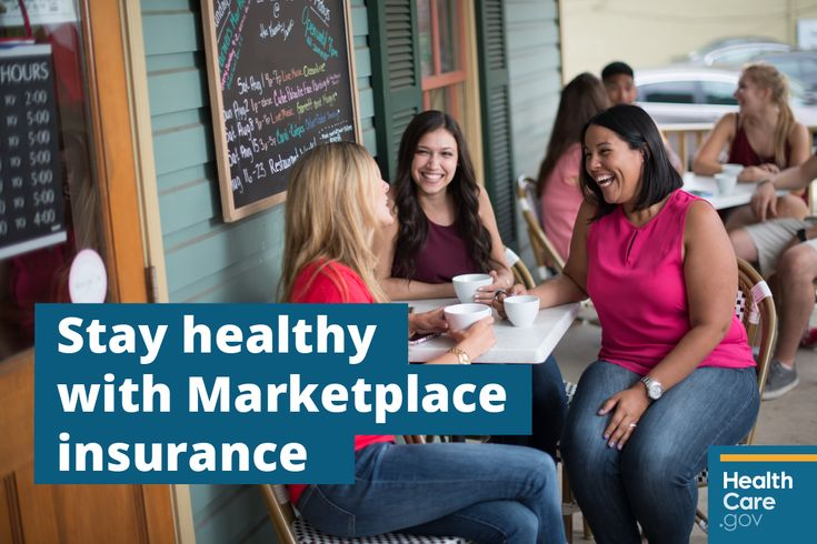 {Tips to stay healthy using your Marketplace health insurance}