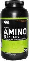 Аминокислоты Optimum Nutrition Amino 2222 Tablets