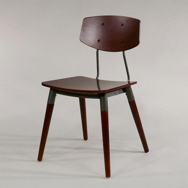 Designer Stühle Holz 65 besten stühle holz wooden chairs bilder auf