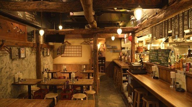 大衆酒場 PING -五反田