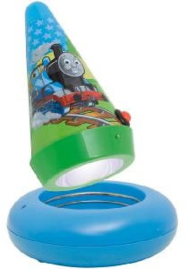 For the Thomas bedroom?