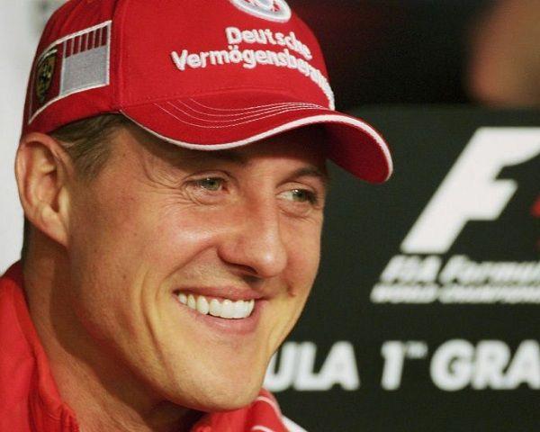 Michael Schumacher Latest News: F1 Legend On Facebook With 1.5M Fans - http://www.morningledger.com/michael-schumacher-latest-news-f1-legend-on-facebook-with-1-5m-fans/13121624/