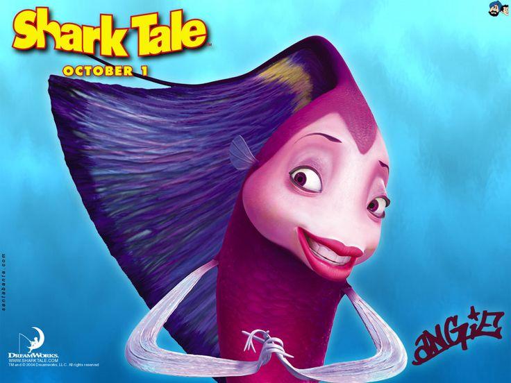 Can Shark tale movie porn