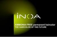 fantastic haircolor...now even better with Inoa 2