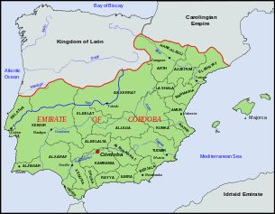 Umayyad conquest of Hispania - Wikipedia, the free encyclopedia