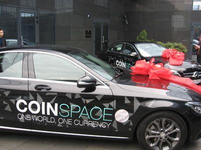Premii Coinspace : www.scoin.ro