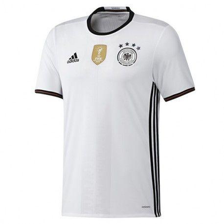 Maillot Allemagne Euro 2016 Domicile
