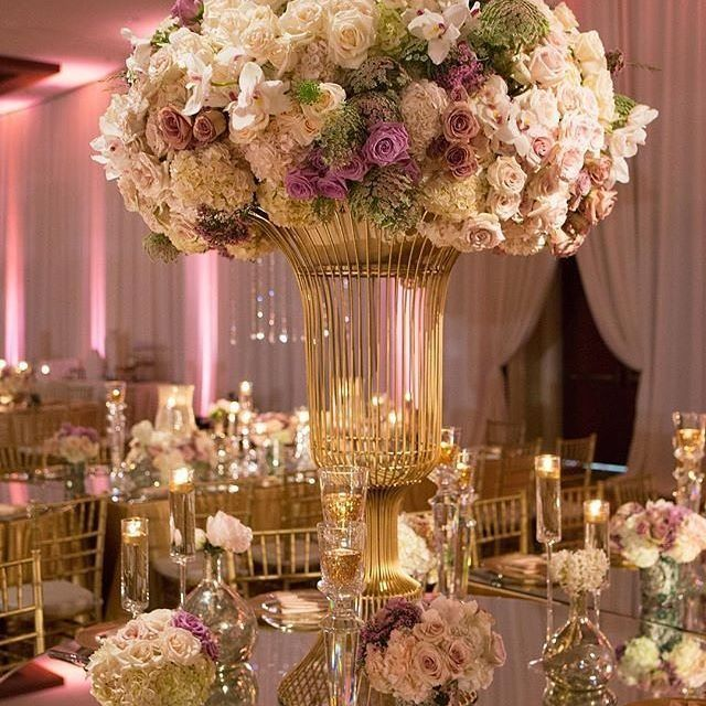 Luxury Wedding Ideas: 1000+ Images About Glamour -N- Luxury Wedding Centerpieces