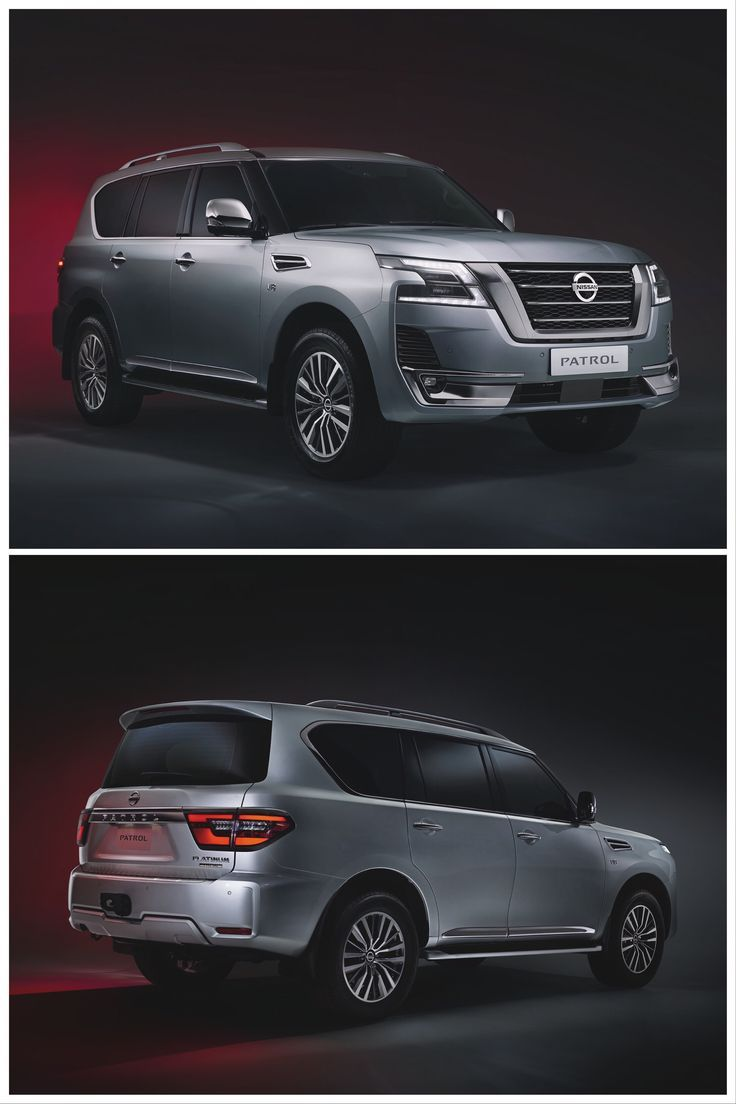 Does The Thoroughly Revised 2020 Nissan Patrol Preview The 2021 Armada We Ll Get Stateside Tap To Take A Look At The Changes And Examine That Poss Nissan Armada