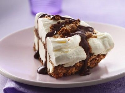 Chocolate Chip Cookie Frozen Pie and 5 Other Frozen Pie Recipes