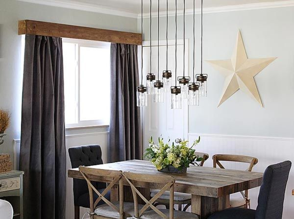 75 rustic country decorating ideas for every room